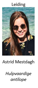 Astrid (leiding)
