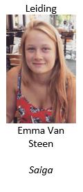 Emma (leiding)