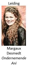 Margaux (leiding)