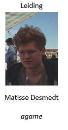 Matisse (leiding)