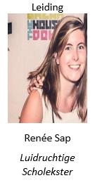 Renée (leiding)